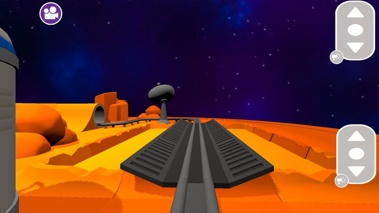 Train Kit: Space screenshot-6
