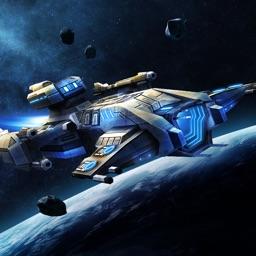 星空之战-策略战舰星际战争策略手游