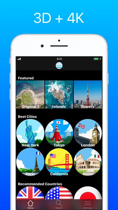 FlyMaps Screenshot