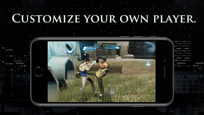 Brotherhood of Violence Lite screenshot 5