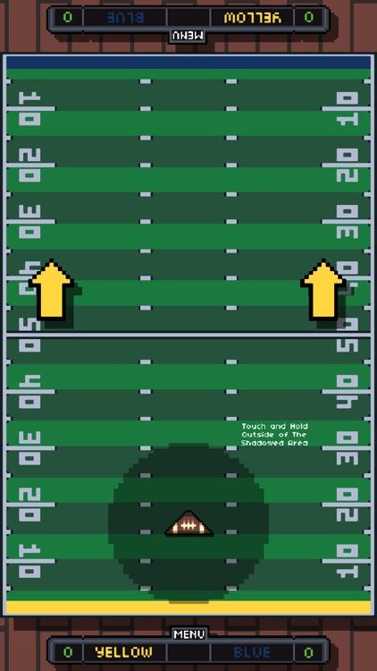 Pixel Push Football