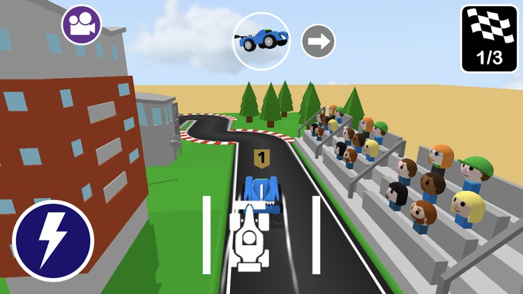 Car Kit: Racing screenshot-3