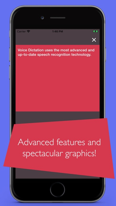 Voice Dictation + Screenshots