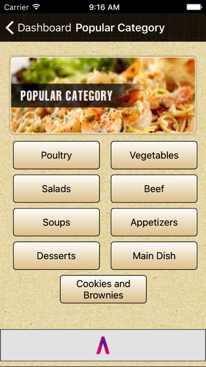 Dish Dish – Online Cookbook screenshot-1