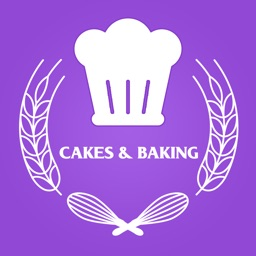 Cakes & baking recipes