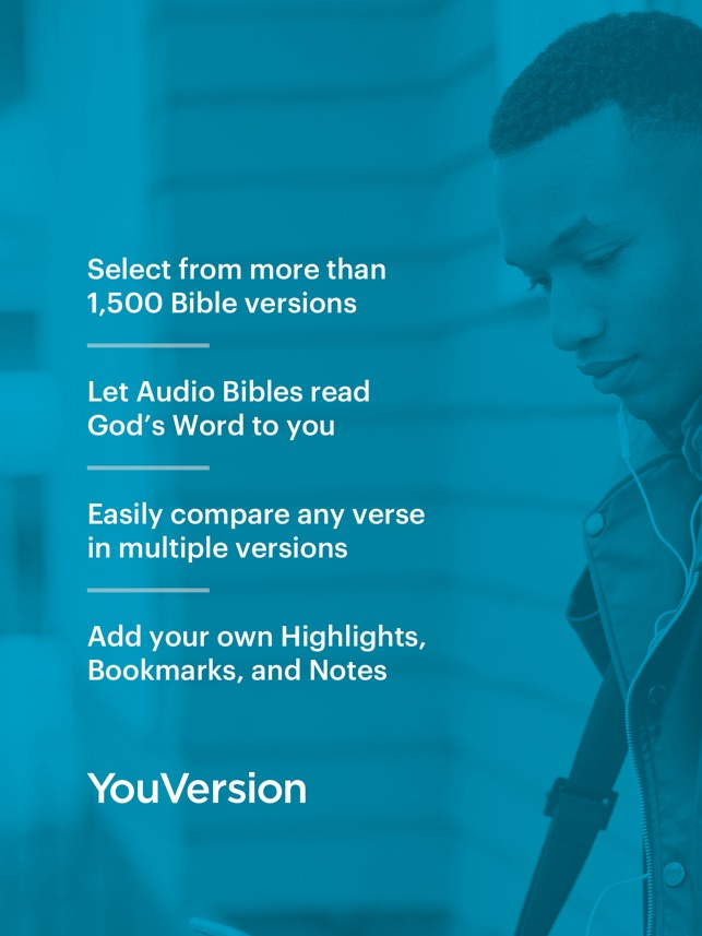 Bible on the App Store