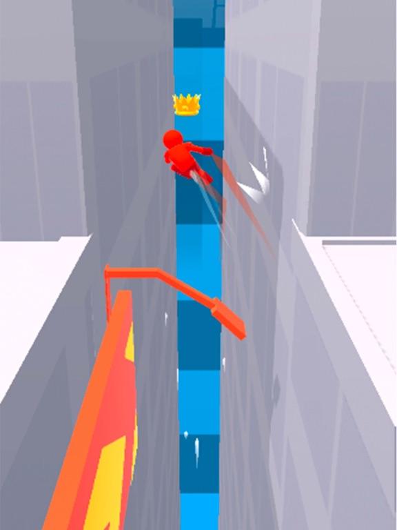 Parkour Race screenshot 11