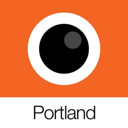 Ícone do app Analog Portland