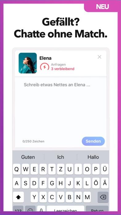 Badoo kostenlosen chat und dating
