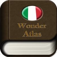 Codes for Italy. The Wonder Atlas Quiz Hack