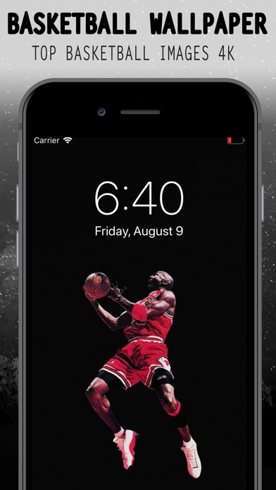 Basketball Wallpaper By Hamza Zdak Ios United States