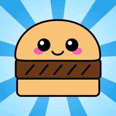 Activities of Burger Memory Game