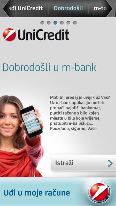 m-bank screenshot one