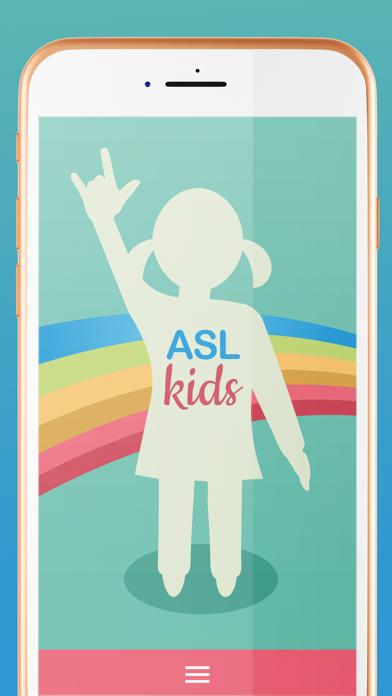 ASL Kids - Sign Language-6