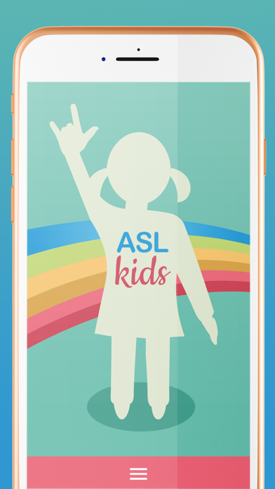 ASL Kids - Sign Language-6