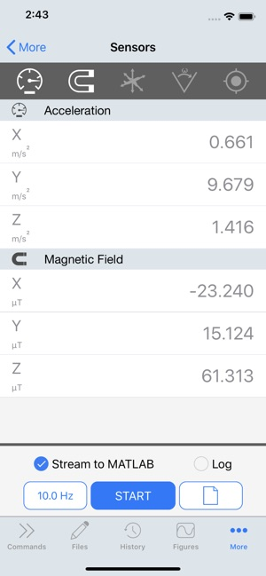 MATLAB Mobile on the App Store