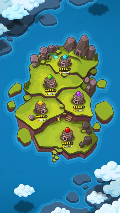 ポポの鉱山-放置系穴掘りゲームのおすすめ画像5