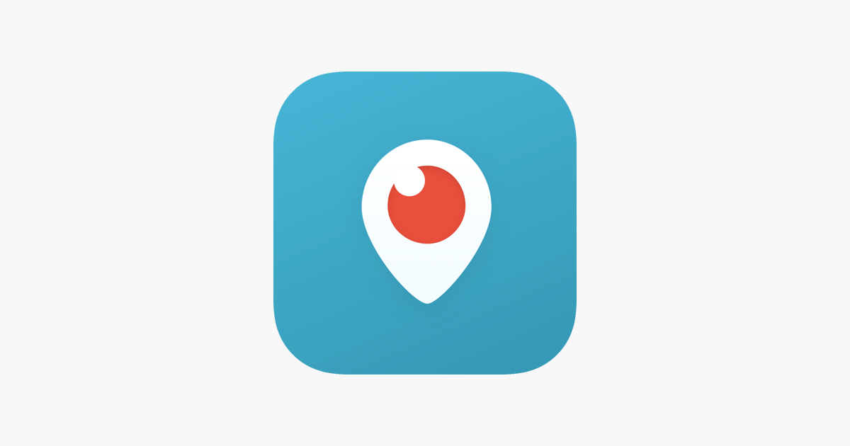 what is periscope live streaming