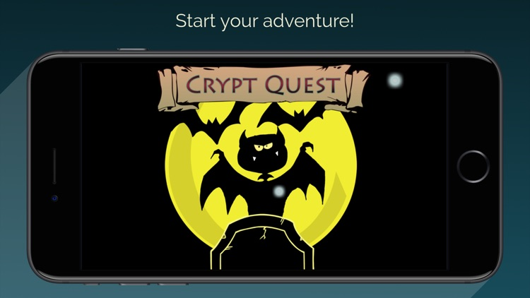Crypt Quest