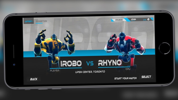 WMW: War Machine Wrestling screenshot-6