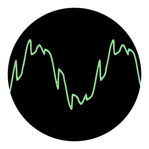 Scope AUv3 Visualizer