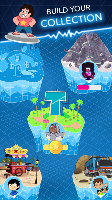 CN Arcade phone App screenshot 5