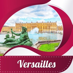 Versailles City Guide