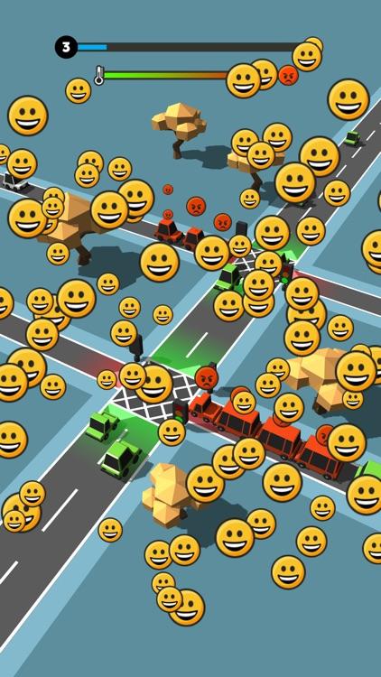 Traffic Master! screenshot-3