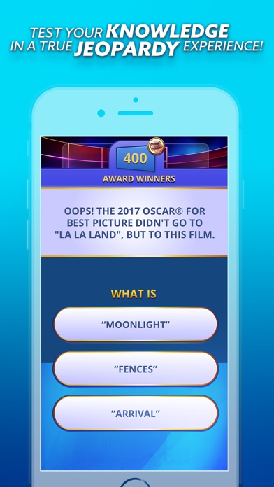 Jeopardy World Tour App Reviews - User Reviews of Jeopardy World Tour