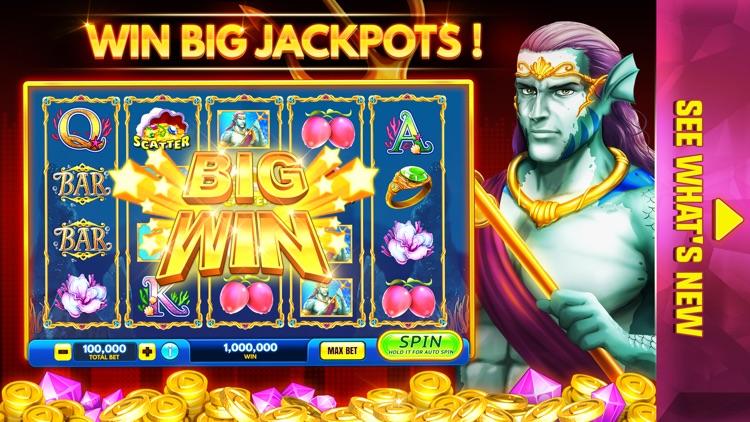 Double Win Vegas Casino Slots screenshot-0