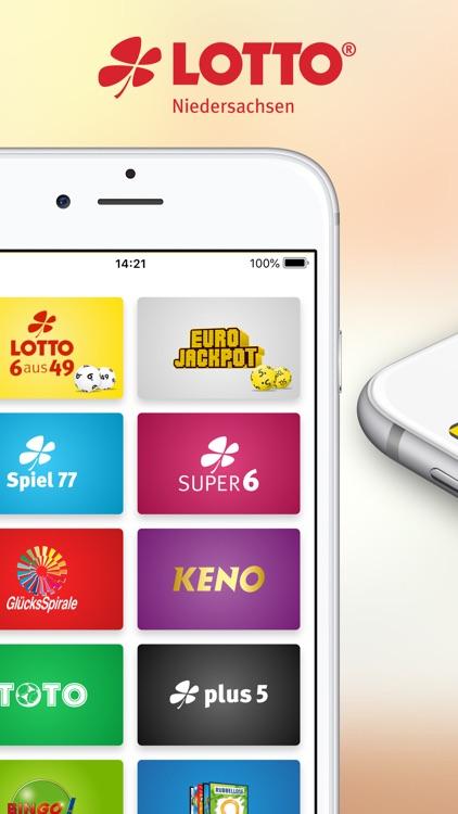 Eurojackpot Lotto Niedersachsen