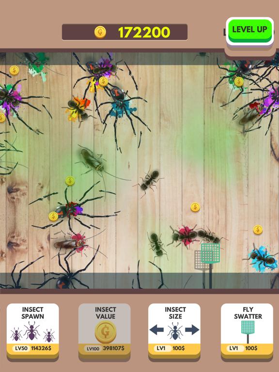 Ant Smasher Idle screenshot 9