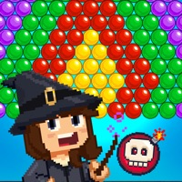 Codes for Witch Pop Hack