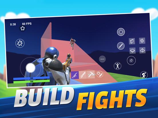 1v1.LOL - Build Battle Royaleのおすすめ画像1