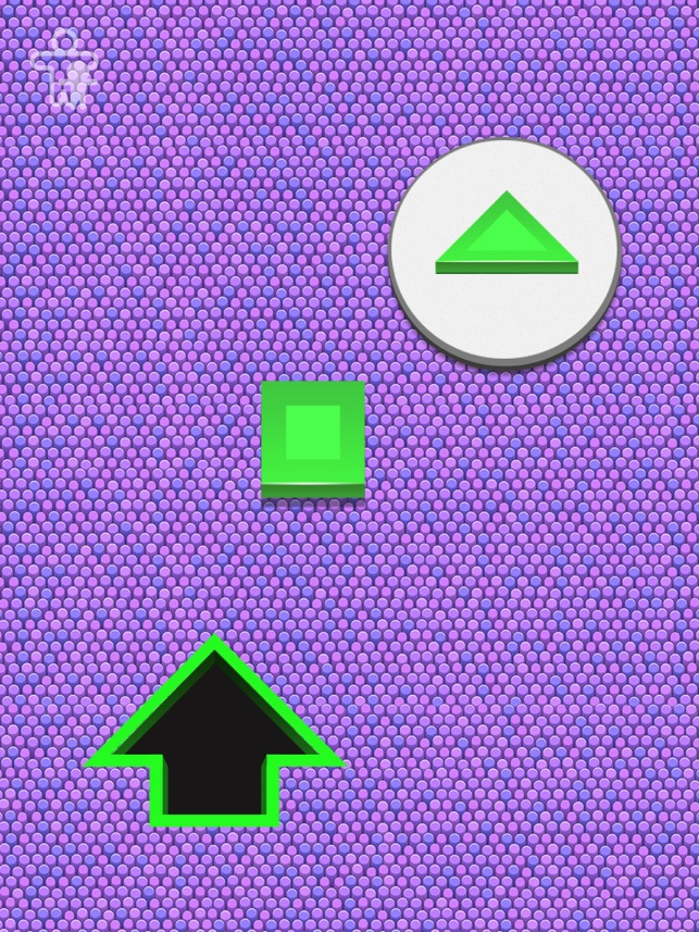 Busy Shapes Screenshot