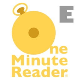 One Minute Reader Level E