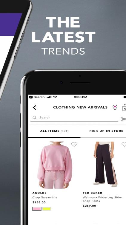 Bloomingdale's: Designer Style screenshot-3