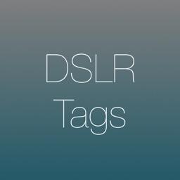 DSLR Tags