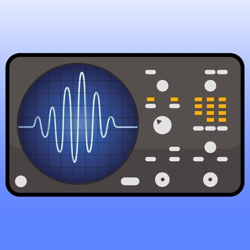 Mobile Oscilloscope