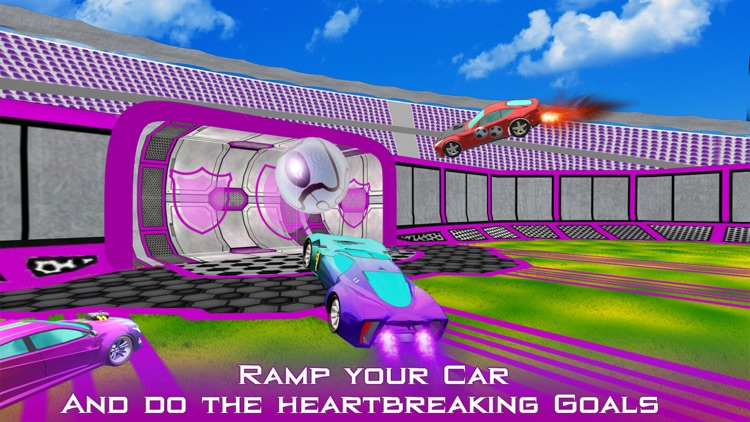Super RocketBall -Football2019 screenshot-9