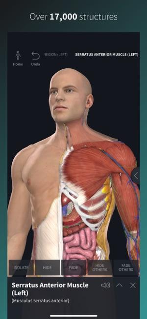 Complete Anatomy Platform '20 on the App Store