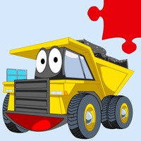 Codes for Trucks JigSaw Puzzle for Kids Hack