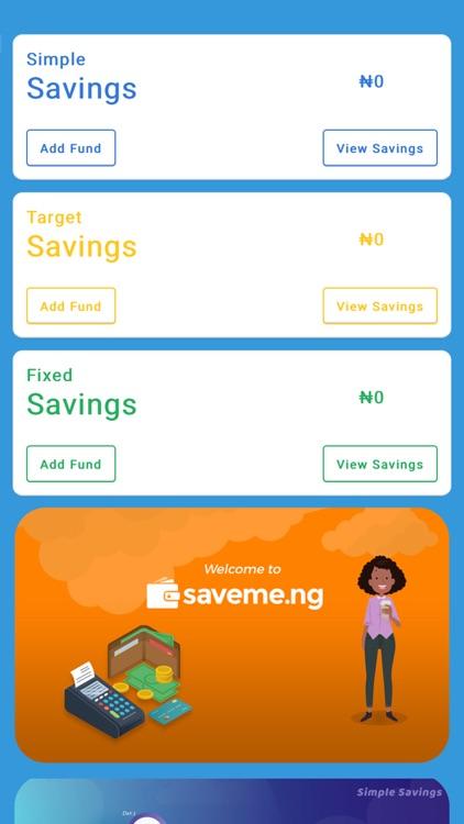 Saveme.ng screenshot-5