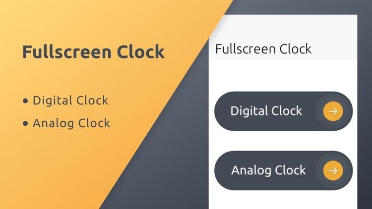 Time & Timer screenshot-3