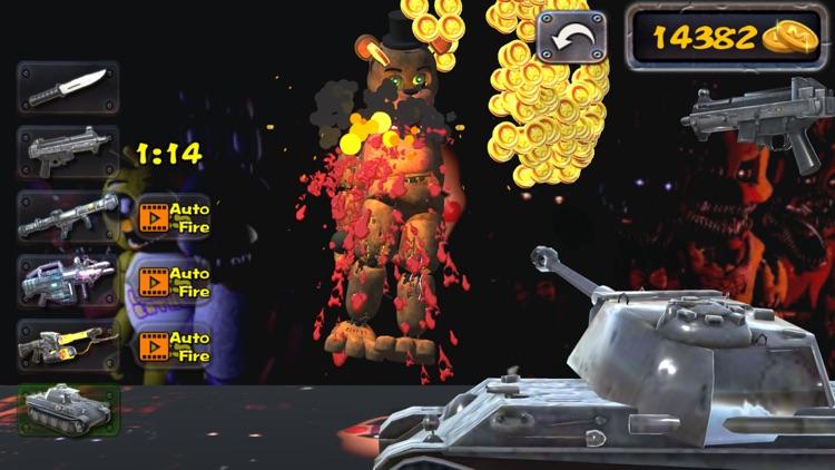 Kick The Freddy screenshot-5