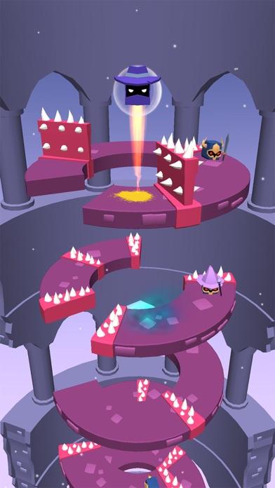 Circle Hero Legend screenshot 2