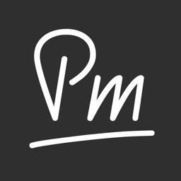 Playmoss - social music app