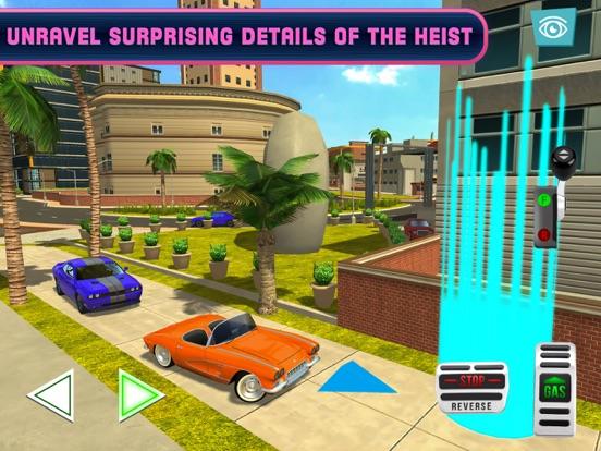 Detective Driver: Miami Files | App Price Drops
