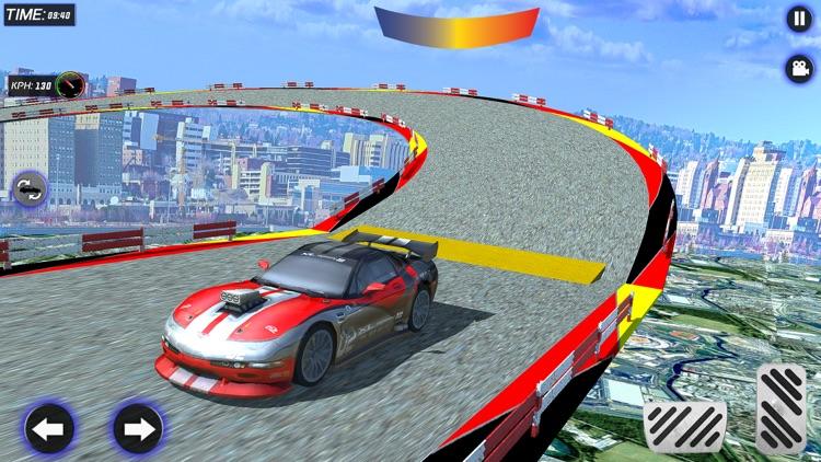 Endless GT Car Racing Fever screenshot-4