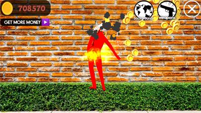 KICK THE TABS RAGDOLL screenshot 4
